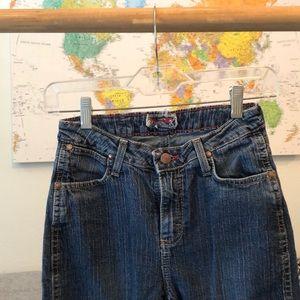 Wrangler Highwaist Jeans